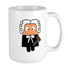Lawyer Mugs