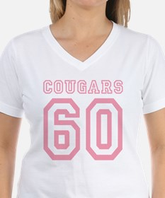 Cougars 60 Shirt