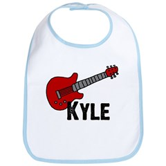 Guitar - Kyle Bib