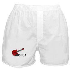 Guitar - Joshua Boxer Shorts