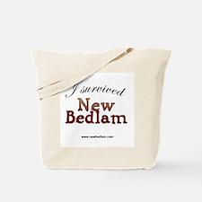 New Bedlam Tote Bag