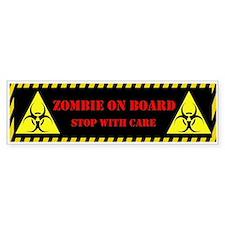 Zombie On Board