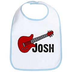 Guitar - Josh Bib