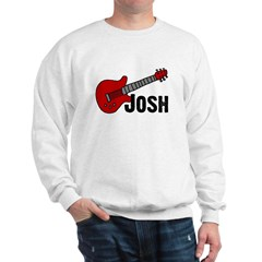 Guitar - Josh Sweatshirt