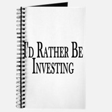 Rather Be Investing Journal