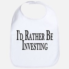 Rather Be Investing Bib