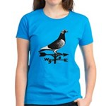 Racing Homer Weathervane Women's Dark T-Shirt