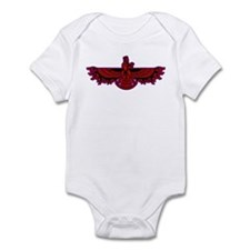 Cool Iran Infant Bodysuit