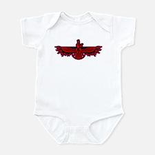 Funny Zoroastrianism Infant Bodysuit