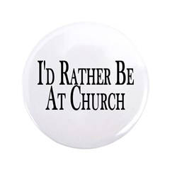 Rather Be At Church 3.5