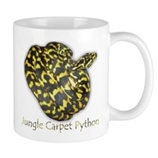 Mug - Jungle Carpet Python