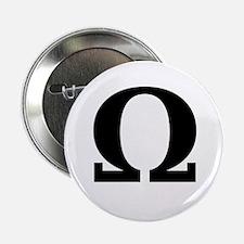 "Unique Ohm resistence 2.25"" Button"