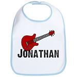 Guitar - Jonathan Bib
