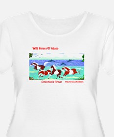 Cool Abaco barb T-Shirt