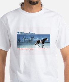 home page art working 3 T-Shirt