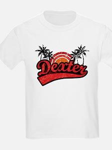 'Vintage' Dexter T-Shirt