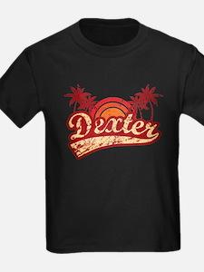 'Vintage' Dexter T