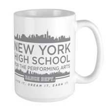 Fame School Dance Dept. Mug