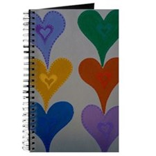 Touching Hearts Journal