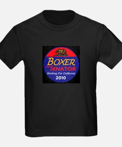 Boxer Working T