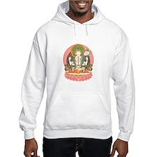 Chenrezig/Avalokiteshvara Jumper Hoody