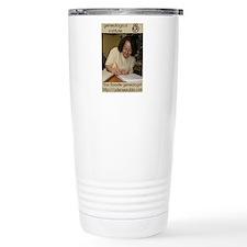 Cute Genealogical institute Travel Mug