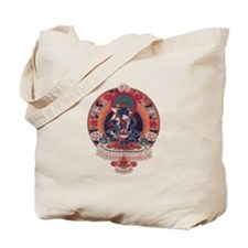 Vajradhara Tote Bag