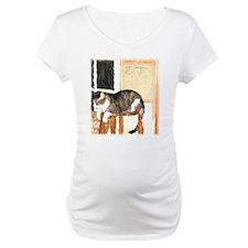 Cat Digitally Manipulated Pho Shirt