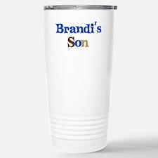 Brandi's Son Travel Mug