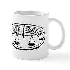 What Do I Know Mug