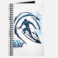 Eat Sleep Surf Journal