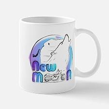 Funny La push cliff diving Mug