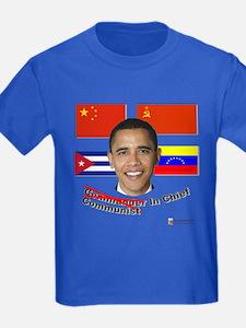 Communist in Chief T