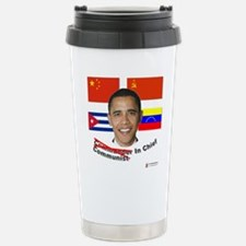 Communist in Chief Travel Mug