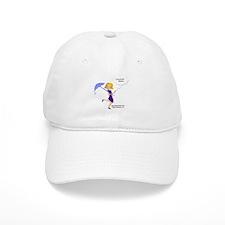 Cute Hurricane Baseball Cap