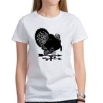 Turkey Weathervane Women's T-Shirt