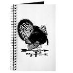 Turkey Weathervane Journal