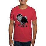 Turkey Weathervane Dark T-Shirt