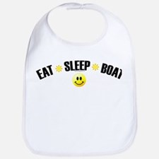 eat_sleep_boat.jpg Baby Bib