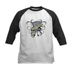 Storm Chasers Banner Kids Baseball Jersey