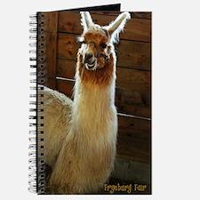 Lama Journal