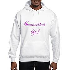 Connecticut Girl Hoodie