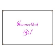 Connecticut Girl Banner