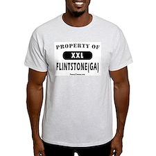 Flintstone (GA) Georgia T-shi T-Shirt