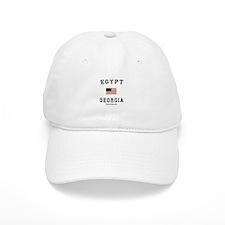 Egypt (GA) Georgia T-shirts Baseball Cap