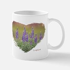 Mountain Lupine Mugs