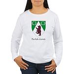 Pavlok Gorod Women's Long Sleeve T-Shirt