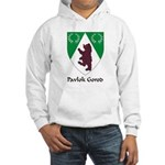 Pavlok Gorod Hooded Sweatshirt