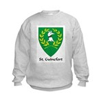 St Guinefort Kids Sweatshirt