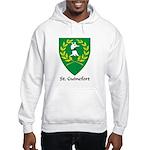 St Guinefort Hooded Sweatshirt